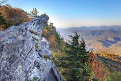 Blowing Rock North Carolina Stock Images