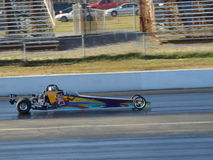 Blown Top Dragster Royalty Free Stock Photo