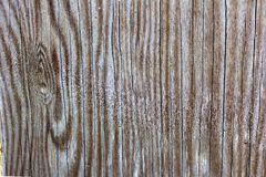 Blown wooden detail background texture Stock Photography