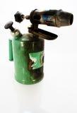 blowtorch вызревания Стоковое Изображение