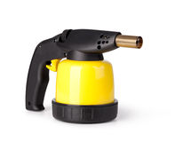 Blowtorch Royalty Free Stock Images