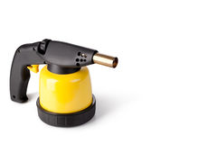 Blowtorch Stock Photography