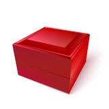 Blox для ювелирных изделий и подарков Стоковое Фото
