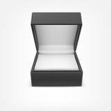 Blox för smycken och gåvor Royaltyfri Foto