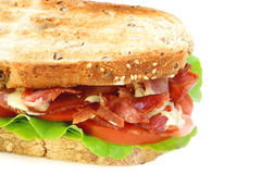 BLT Royalty Free Stock Photo