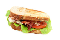 BLT Royalty Free Stock Photos