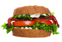 BLT Royalty Free Stock Photography