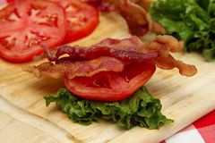 Blt fixings Stock Image