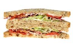 bltsmörgås Royaltyfri Bild