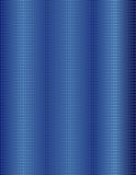 Blu 3D abstract background Royalty Free Stock Photos