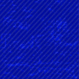 Blu astratto Immagine Stock
