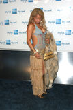 Blu Cantrell Image stock