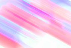 Blu del fondo di pendenza Fotografia Stock Libera da Diritti