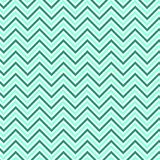 Blu Grey Background Zigzag del modello illustrazione vettoriale