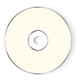 Blu Ray Disc CD Photo stock