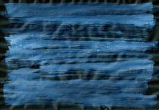 Blu scuro illustrazione di stock
