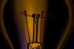 Blub und Kerzenfusion marco Stockfotos