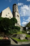 Bludenz, Vorarlberg, Αυστρία στοκ φωτογραφία
