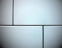 Blue. Line, angle, abstract, tile, vignetting, texture, blue, artistic, simple, minimalist Royalty Free Stock Photos