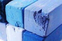 Blue Stock Image