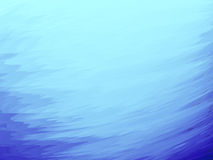 Blue abstract. Abstract background with blue and light blue colors Royalty Free Stock Photos