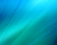 Blue abstract background. Vector blue abstract background color stock illustration