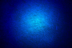 Blue abstract background Stock Images