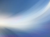 Blue abstract background. Soft abstract background with beautiful color gradients Royalty Free Illustration