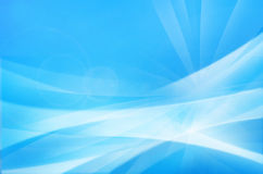 Blue abstract background. Abstract background beauty blue cold computer concepts Stock Photography