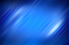 Blue abstract background. Abstract background beauty blue cold computer Stock Photo