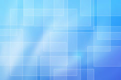 Blue abstract background. Abstract background beauty blue cold computer concepts cosmos Stock Photos