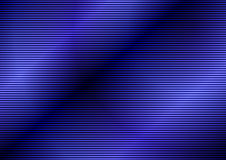 Blue Abstract Background. Glowing Blue Abstract Party Background stock illustration