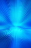 Blue abstract background. Computer concepts Royalty Free Stock Photos