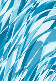 Blue Abstract Background. Illustrations vector of Blue Abstract Background royalty free illustration