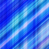Blue abstract background. Stock Photos