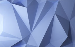 Free Blue Abstract Background Stock Images - 38536914