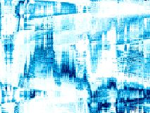 Blue abstract background. Blue color abstract texture background Royalty Free Stock Photo