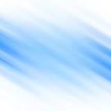 Blue abstract background Stock Photography