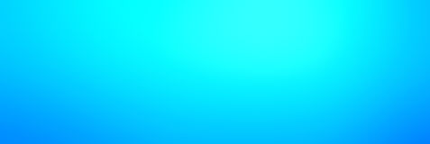 Blue abstract background with blue radial gradient effect may u Royalty Free Stock Image