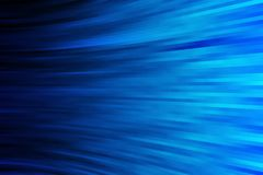 Blue Abstract Background with Curving Stripes Texture. Abstract blue bending horizontal stripes texture background with a bending or curving feel for web vector illustration