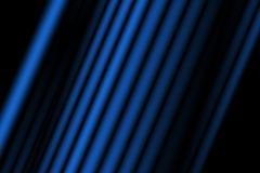 Blue abstract background for design Royalty Free Stock Photography
