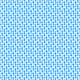 Blue abstract background, grid pattern Stock Photos