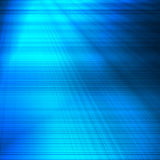 Blue abstract background grid pattern board may use as high tech background or texture Royalty Free Stock Photo