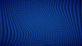 Blue abstract background. Abstract background of lines and rectangles in blue colors Royalty Free Stock Photos