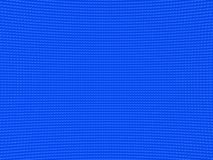 Blue abstract background. Optical illusion. 3d render Royalty Free Stock Photos