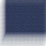 Blue abstract background with spots. Or points, abstract background and design Stock Photo