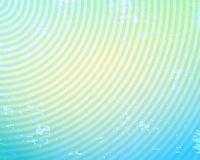 Blue abstract background with stripes and spots Royalty Free Stock Photos
