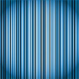 Blue abstract background template. Stock Photo