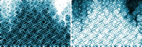 Fractal background texture royalty free stock images
