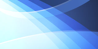 Blue abstract background.Vector Royalty Free Stock Photos